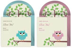 owl themed baby shower invitations dolanpedia invitations ideas