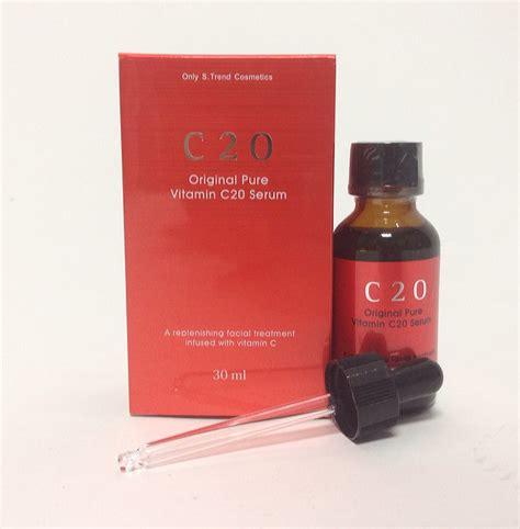 Ost C20 Serum Original Vitamin 30 Ml ost c 20 original vitamin c20 serum 30ml ascorbic acid ebay