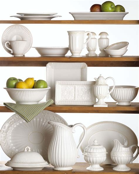 butlers pantry serveware  products  lenox