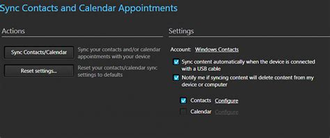 Icalendar Not Syncing Outlook Calendar Not Syncing With Passport Blackberry