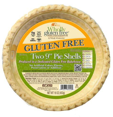 classic gluten free pie crust recipe dishmaps