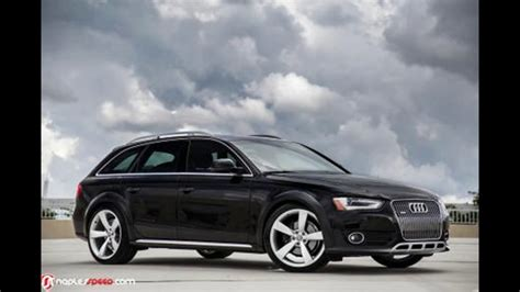 Audi A4 Rotor Felgen by Dia Show Tuning Audi A4 B8 Allroad Auf Audi Rs Rotor