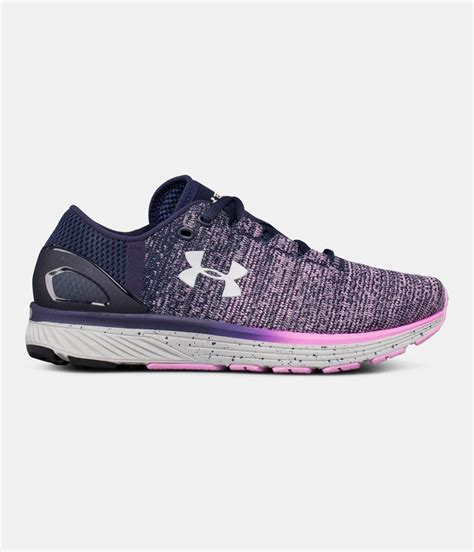 Celana Underarmour Black s ua charged bandit 3 running shoes armour us