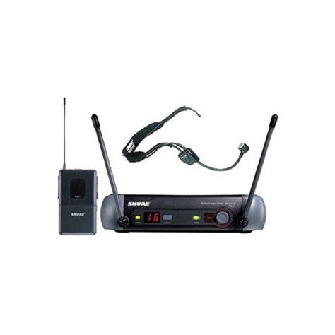 Mic Wireless Shure Pgx 14 93 shure pgx14 pg30 uhf wireless system nearly new at