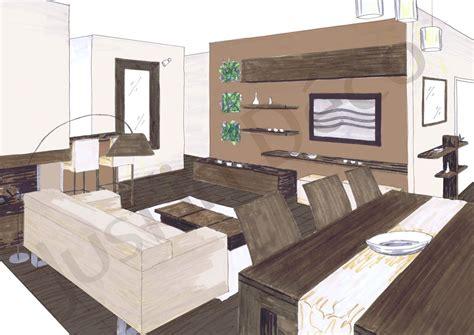 Idee Couleur Salle A Manger by Couleur Peinture Salon Salle 201 Tourdissant Deco Salon Salle