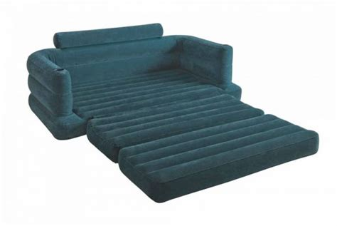 inflatable sofa bed review intex two person inflatable pull out sofa bed sb lg 68566