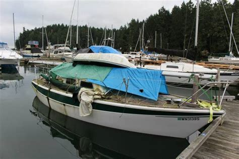 26 haida sailboat victoria bc free boat - Sailboats Victoria Bc Sale