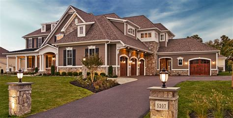 luxury ranch style home plans custom ranch home designs