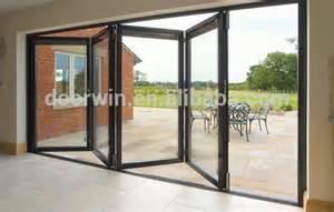 Bifold Patio Doors Aluminium Aluminum Folding Doors Bifold Doors Patio Doors View Folding Doors Topbright Product Details