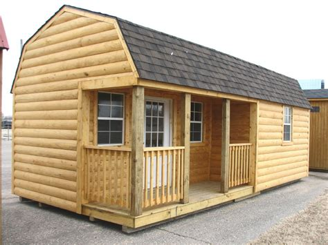 storage shed house lean  shed kit  types