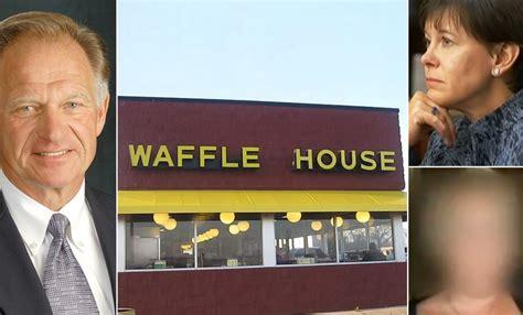 waffle house ceo waffle house ceo joe w rogers jr heard on tape demanding