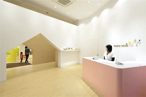 going to school for interior design gallery of smile emmanuelle moureaux architecture design 6