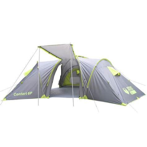 tente 6 places 3 chambres surpass tente cing confort 6 places prix pas cher