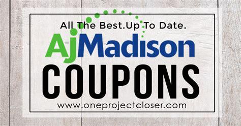 aj coupons sales coupon codes 40