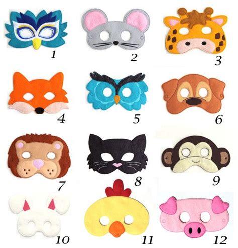 best 25 animal face mask ideas on pinterest