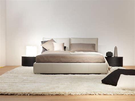 la falegnami letto letto lulu la falegnami un design moderno ed equilibrato