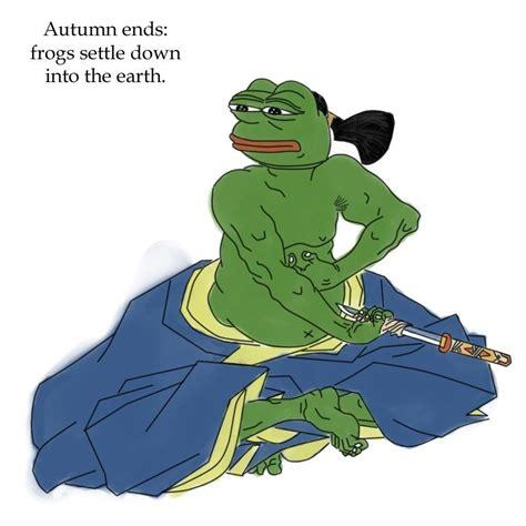 Sad Frog Meme - pepe commiting sudoku feels bad man sad frog know