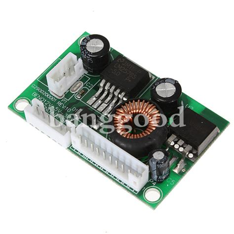 Step Dc 12 V To 5 V Haigh Quality 10 A dc to dc converter buck step voltage led power module