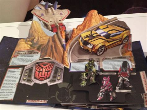 transformers the ultimate pop 0316186627 トランスフォーマー新着情報ブログ トランスフォーマー飛び出す絵本 the ultimate pop up universe