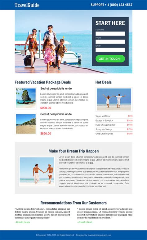 30 Best Mobile Friendly Responsive Landing Page Design Templates 2014 Landing Page Sle Templates