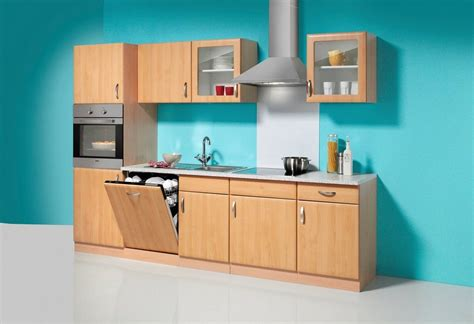 l küchen billig billige einbauk 252 chen mit e ger 228 ten rheumri
