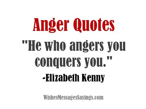 quotes about anger anger quotes and sayings quotesgram