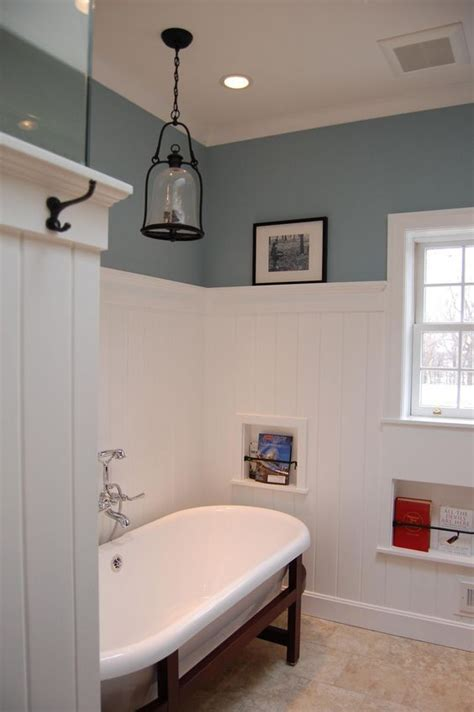Wainscoting For Bathroom by Best 25 Wainscoting Height Ideas On