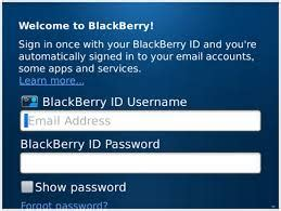 reset blackberry password without recovery question cara reset password blackberry id terbaru teknopintar