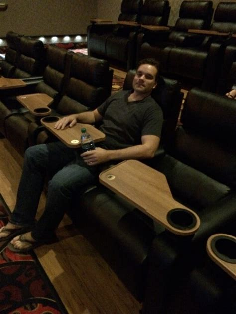 regal cinemas reclining seats recliner seats yelp