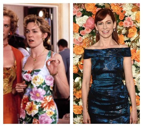 See the Cast of 'My Best Friend's Wedding' Then and Now 5
