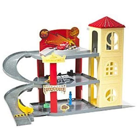 Disney Cars Garage by Disney Cars Piston Cup Garage Co Uk Toys