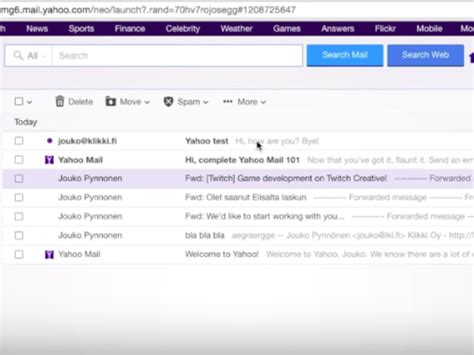 mail yahoo belgium critical yahoo email flaw patched through bug bounty