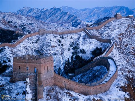 great wall of china travel 365 national geographic