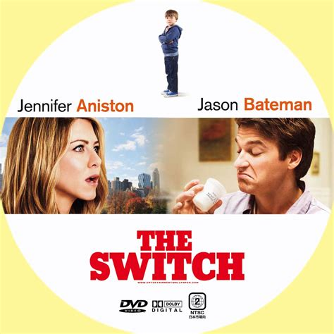 the switch dvd release date march 15 2011 あ行 映画 洋画 邦画 カスタムdvdラベル