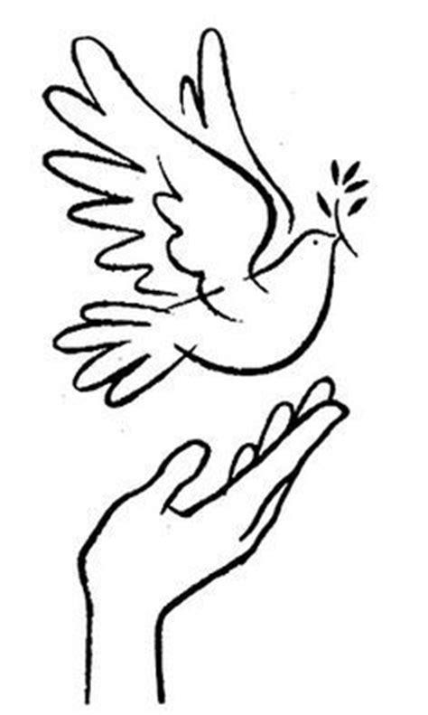 imagenes de palomas blancas para imprimir paloma de la paz buscar con google s 237 mbolos