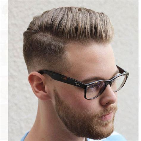 long hair witj side fade 22 long fade haircut designs hairstyles design trends