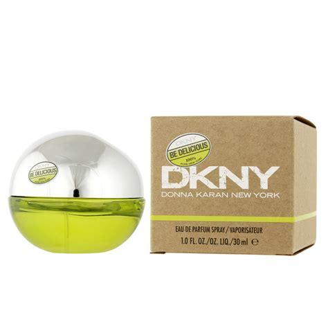 Dkny Delicious dkny donna karan be delicious eau de parfum 30 ml
