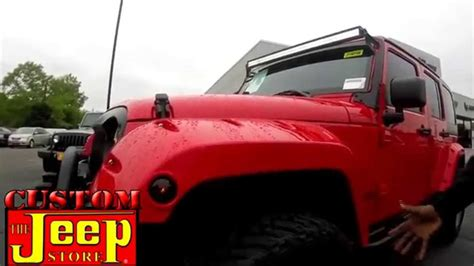 jeep store nj custom jeep store with ty coleman