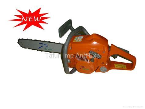 Hot Sale New Model 38cc Chainsaw With Oregon Bar Stihl