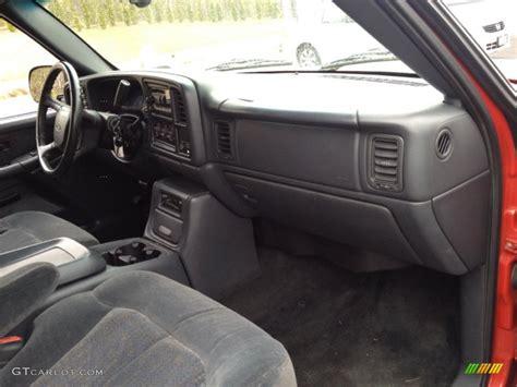2001 Silverado Interior by 2001 Chevrolet Silverado 2500hd Ls Extended Cab 4x4