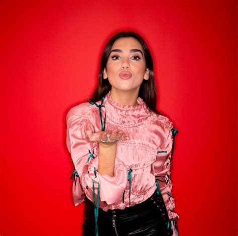 dua lipa lany who is dua lipa how old is she and did she split up with