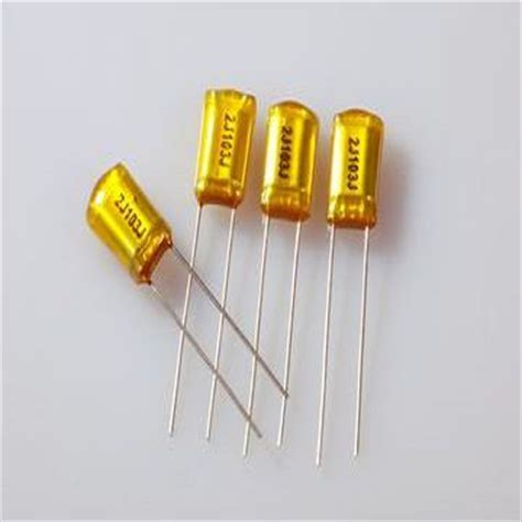 energy saving capacitor china polyester metal foil capacitor for energy saving ls cl111 china capacitors