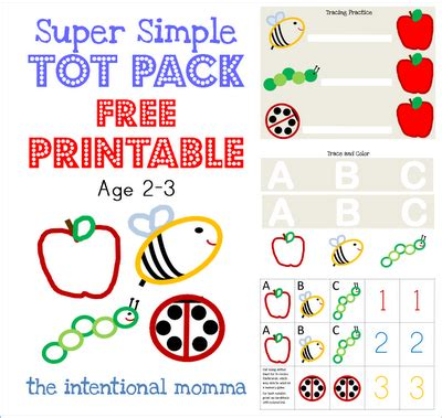 7 best images of printable 2 year old activities 2 year