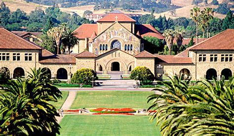 Stanford Gsb Mba Employment Report by Top 10 Best Business Schools In The U S For Mba
