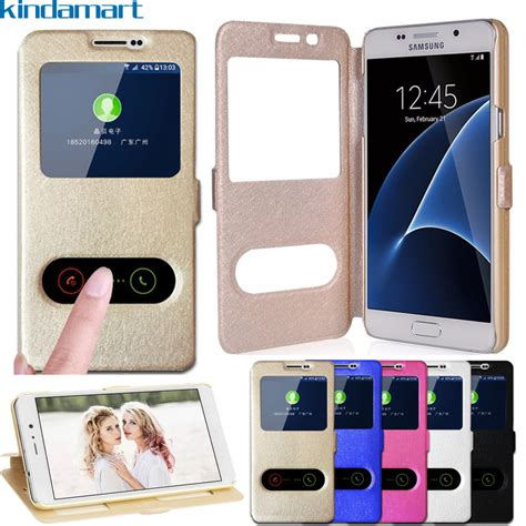 Samsung J5 2016 Marq Marquez 93 Cover Casing Hardcase flip for samsung galaxy j1 2016 j120f for galaxy j1 mini view leather cover