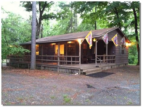 billy creek cabins for rent in muse oklahoma and big