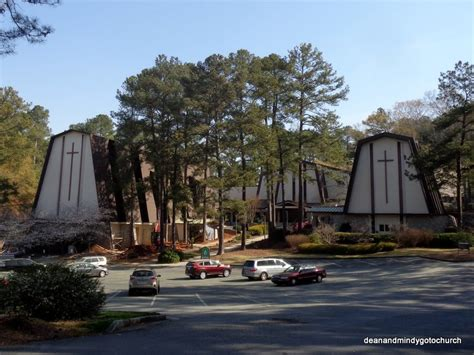 shallowford presbyterian church