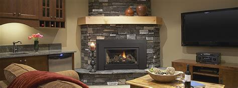 Gas Fireplace Inserts Calgary by Gas Fireplaces In Calgary Protech Gasfitting Plumbing