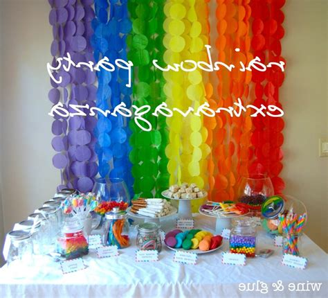 kids birthday decorations at home homemade kids birthday party decoration 1000 images about