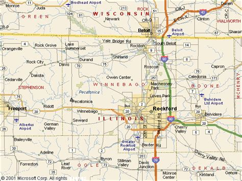 Winnebago County Il Search Usgs Water Resources Of The United States